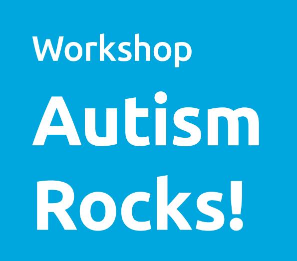 workshop autism rocks