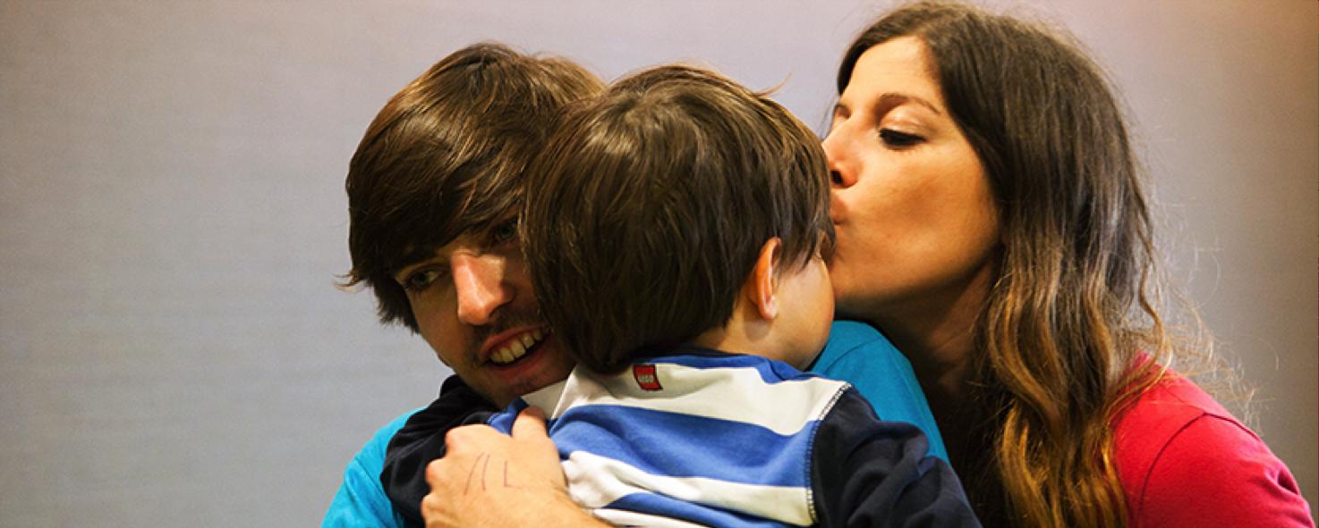 Amar o autismo das nossas crianças