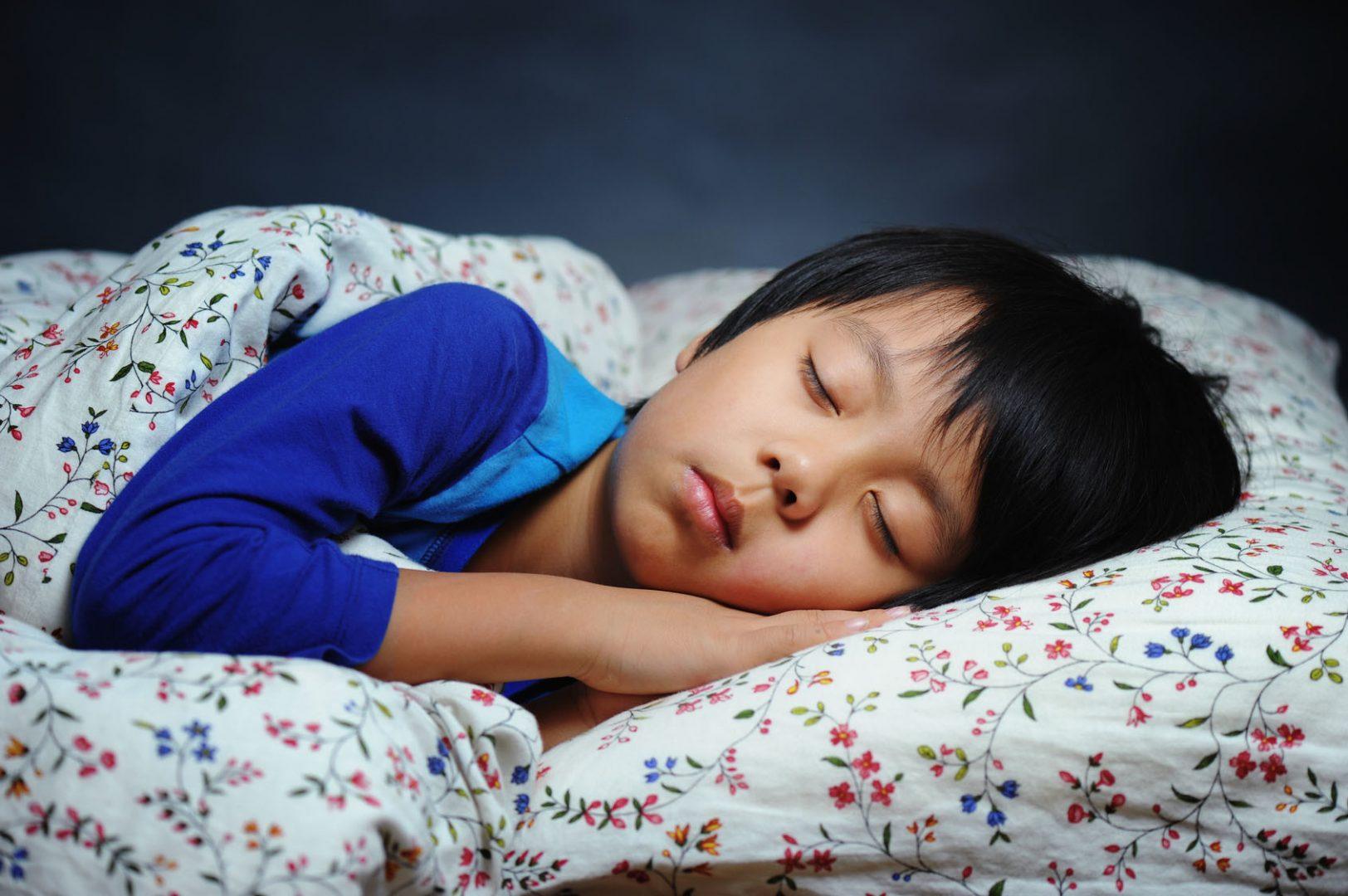 Como a Melatonina ajuda no sono de pessoas com autismo - Vencer Autismo