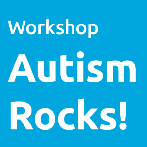 workshop autism rocks